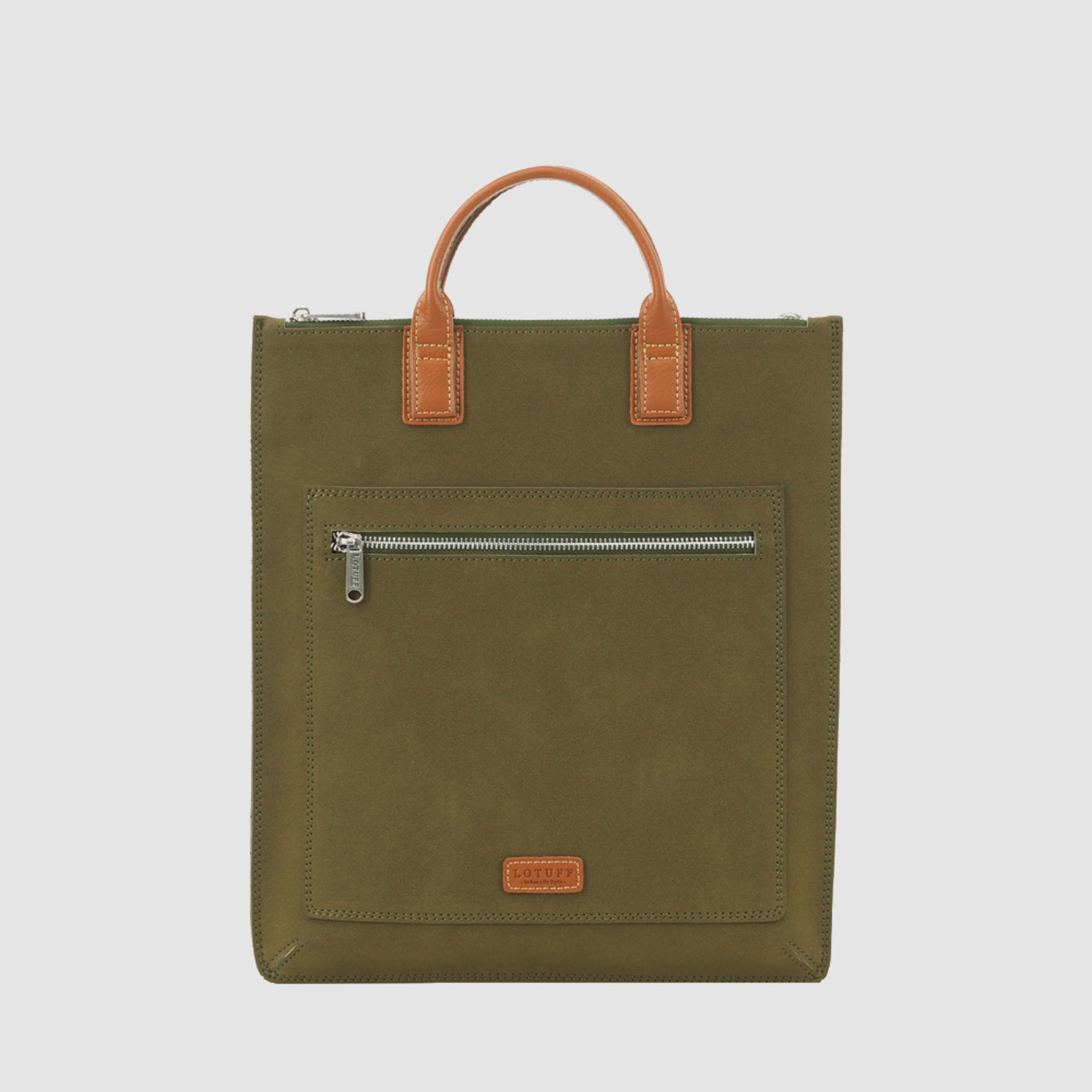 LO-0315 BTG (BRITISH GREEN)