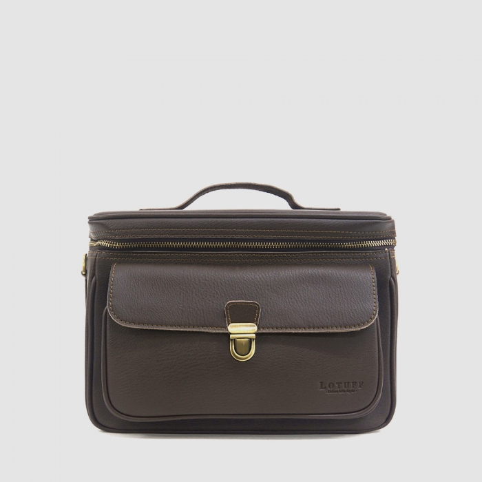 LO-4114 DBR (DEEP BROWN)