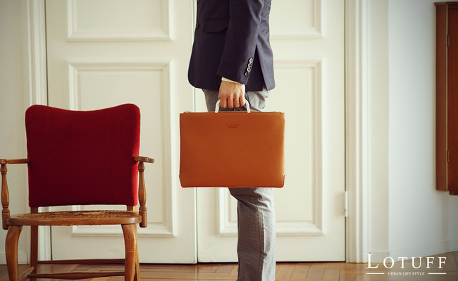 Briefcase or Clutch Bag