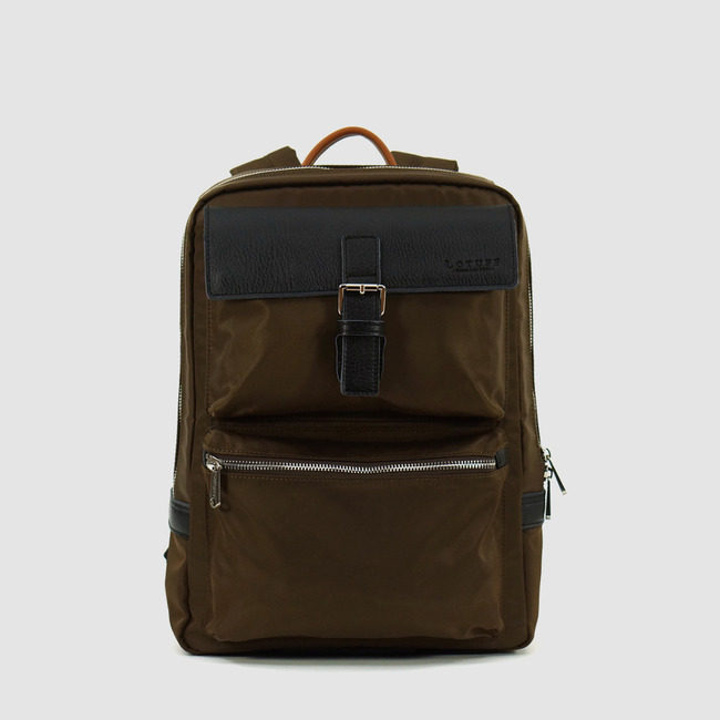 LO-1610 DBR (DEEP BROWN)