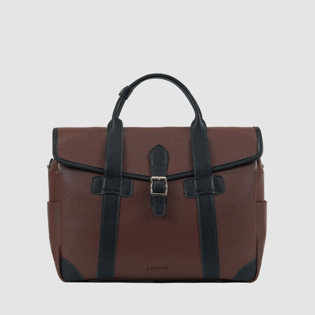 LO-2502 DBR (DEEP BROWN)