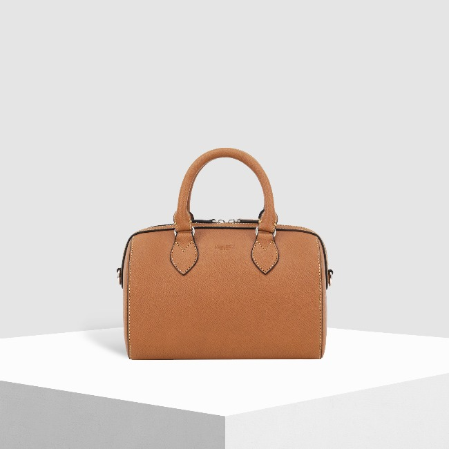 Chelsea Leather Tote BR
